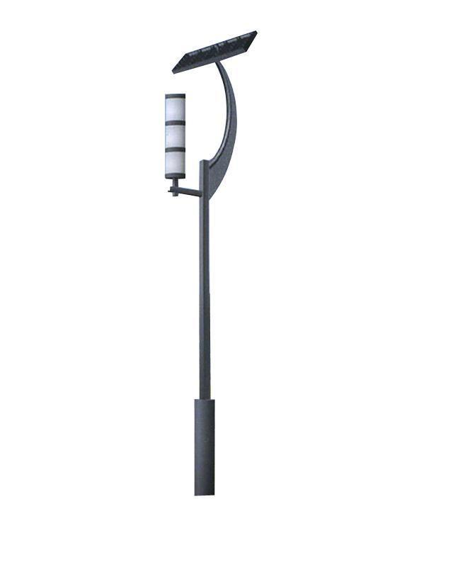 四川太阳能庭院灯安装要注意哪些事项?