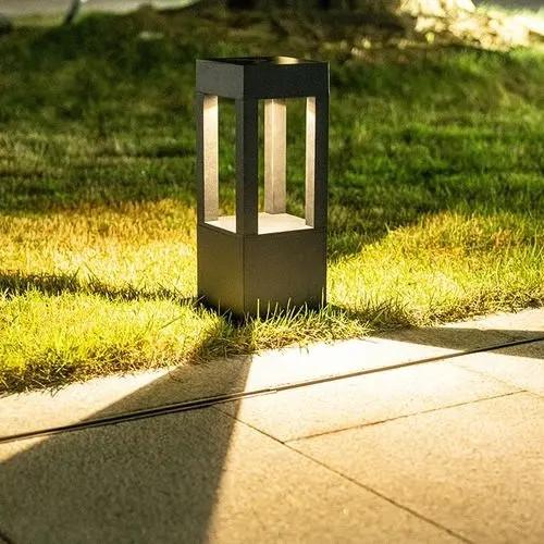 四川园林景观灯光照明设计技巧