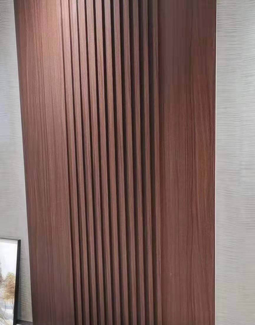 木饰面线条生产