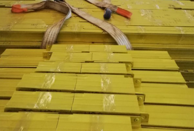 攀钢镀铝锌钢板