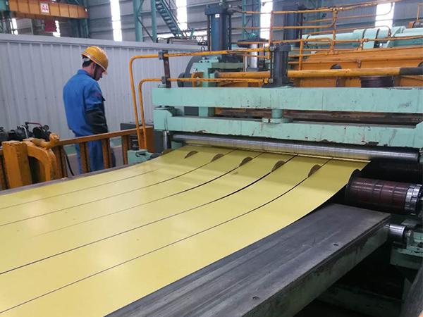 钢材行业的现状和市场前景如何?