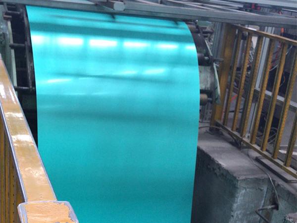 盘点镀铝锌板加工常见问题及解决方式
