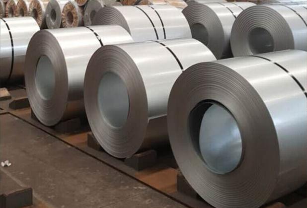 攀钢铝锌镁卷板