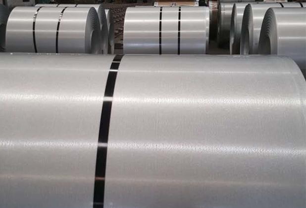 攀钢铝锌镁卷板批发成功案例