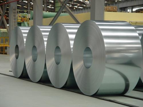建筑用攀钢镀铝锌钢材厂家