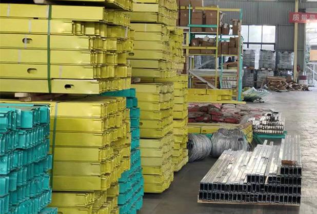 你了解用于轻钢结构建筑的热镀铝锌钢吗?