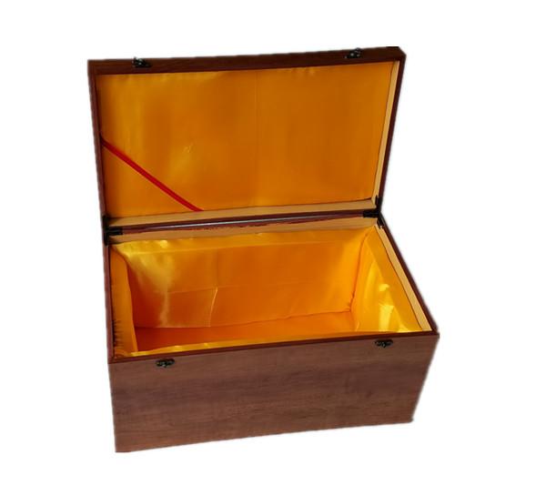 河南木质包装盒定制
