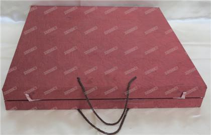 河南包装盒定制案例