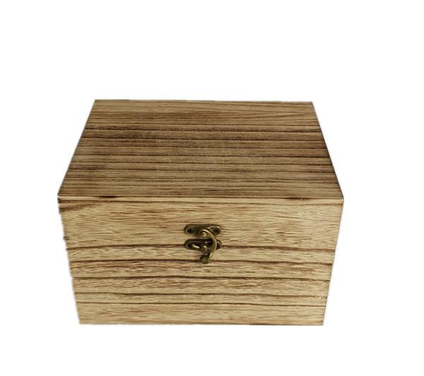 河南实木包装盒设计