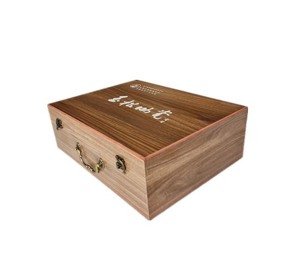 河南木质包装盒价格