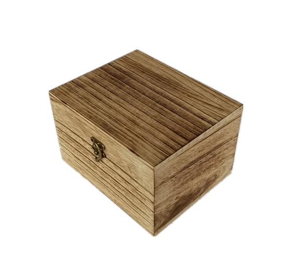 实木包装盒定制设计案例