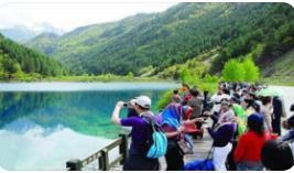 25省份白姐四肖必选一肖一码国庆假期旅游收入