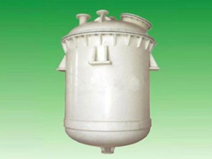 耐酸反应釜