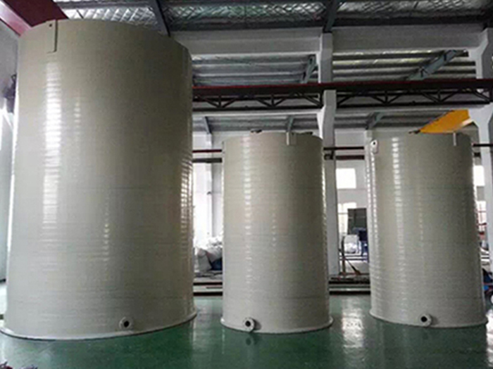塑料储罐的排气孔的安装要求以及聚丙烯储罐的结构特点介绍!