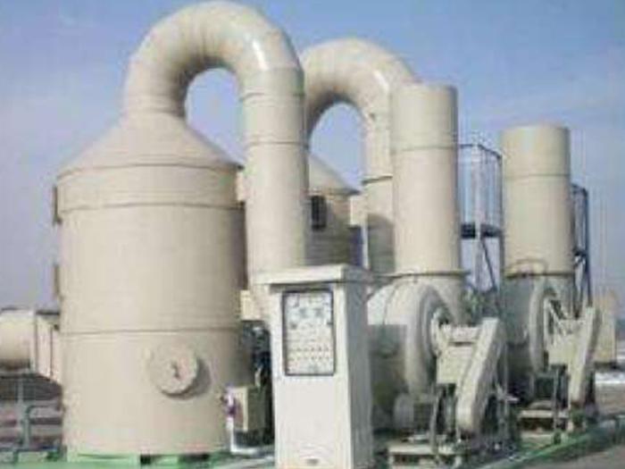影响酸雾吸收塔的使用效果主要4个问题