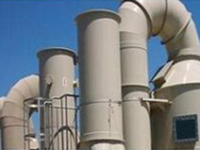 如何选择正确的废气净化塔,废气净化塔的维护保养工作!
