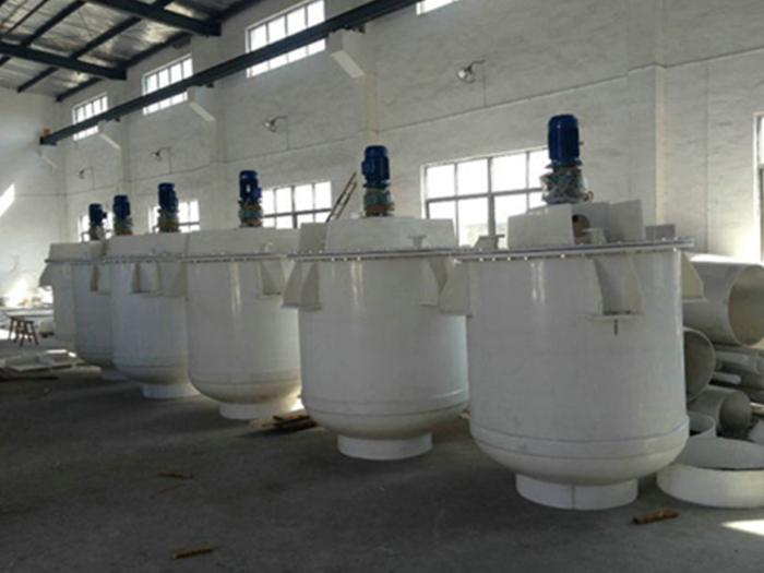 聚丙烯反应釜日常维护方法你知道吗?聚丙烯反应釜的使用要求!