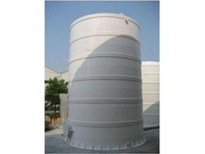 宁夏聚丙烯储罐讲述聚丙烯设备的四大成型特点!