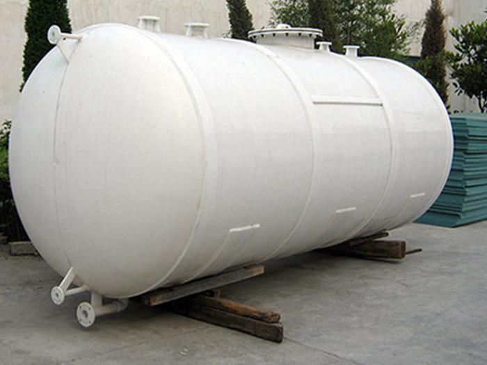 关于聚丙烯储罐冷却器你知道多少?不如一起来看看?