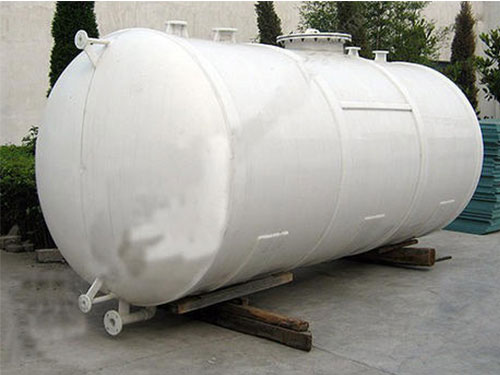 宁夏缠塑环保邀您了解宁夏聚丙烯储罐规格尺寸按需定制,快来看看吧