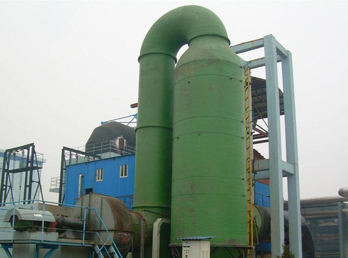 银川废气吸收塔厂家邀您了解各种废气吸收塔及其工作原理,感兴趣的朋友快来看看吧