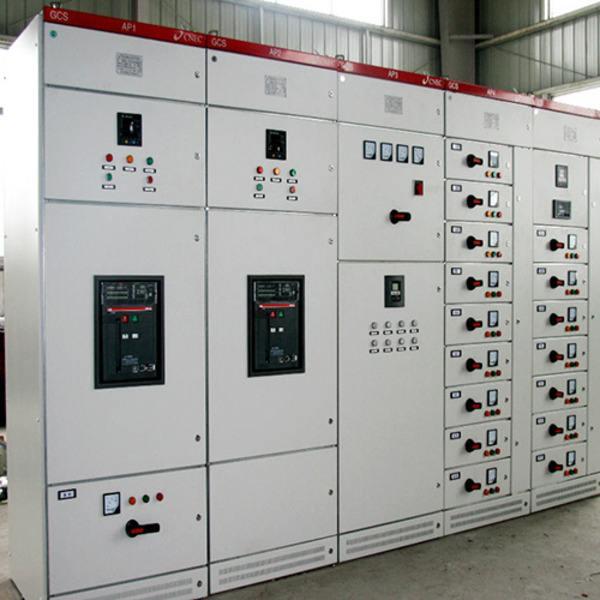 四川配电柜厂家分析高压配电柜安全故障的原因