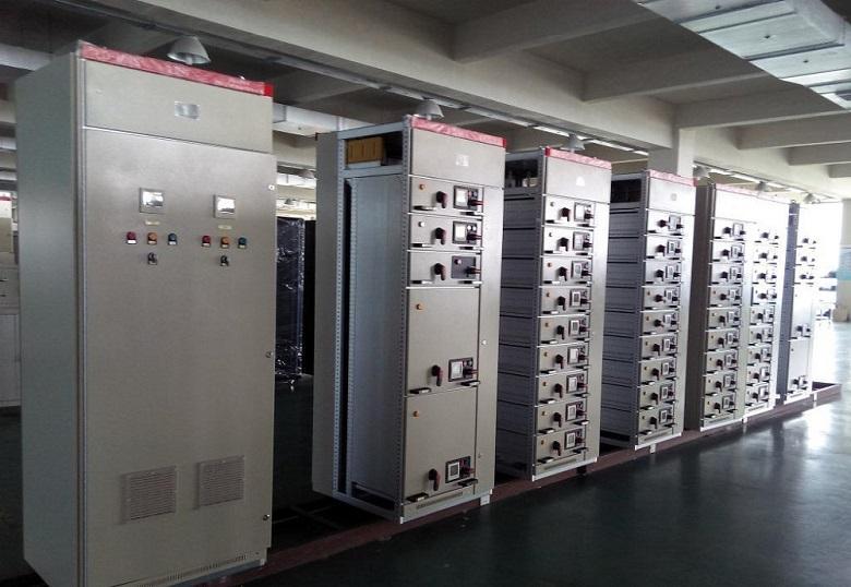 干货来袭,四川配电柜厂家讲述配电柜的安装流程步骤