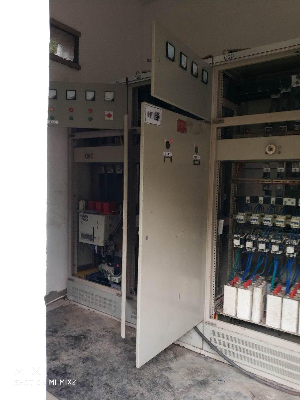 老旧配电系统的改造方案内容在这里