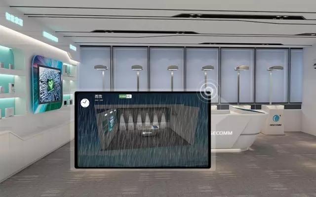 四川智能照明系统的优势与特点