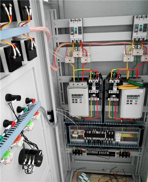 四川PLC控制柜