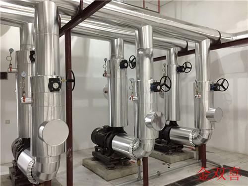 成都商用中央空调安装设计案例