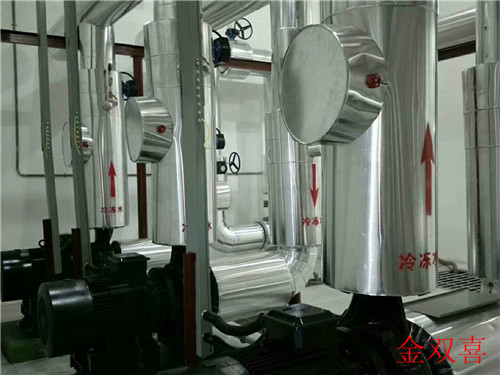 四川中央空调安装-案例