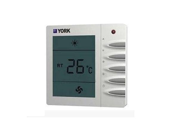 成都LCD室内温控器