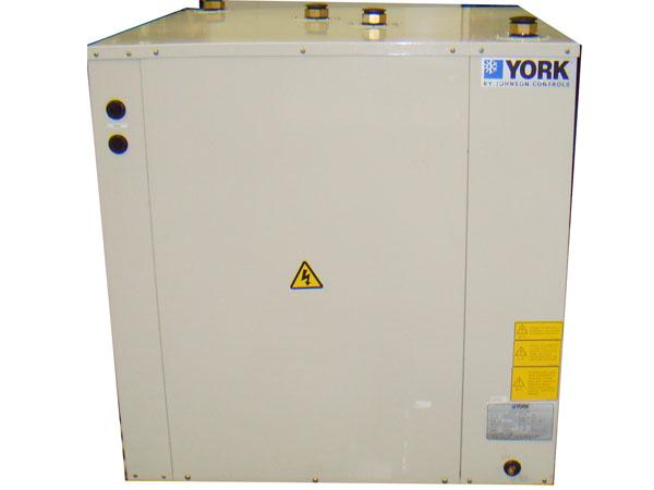 成都水地源热泵—YCWF 系列