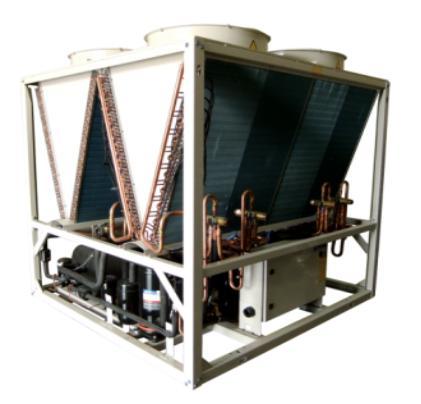 成都风冷模块机—YCAE-XHR 系列