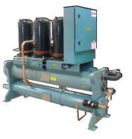 四川水冷模块机产品