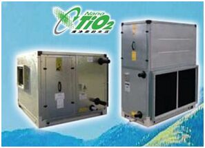 成都空气处理机组—YBSE 系列