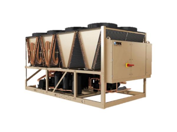 成都风冷热泵涡旋机—YLPA系列