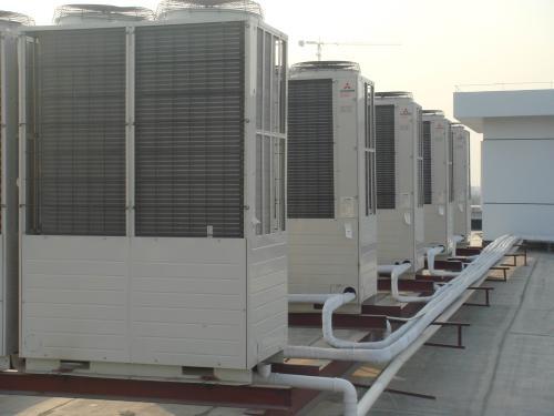 您知道如何维护好四川中央空调吗?