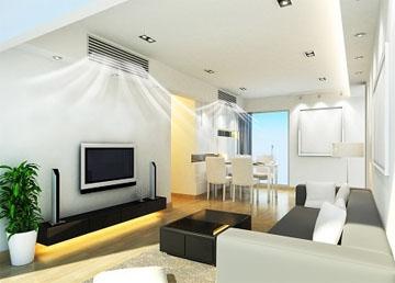 小编告诉你四川中央空调保养的几个方法