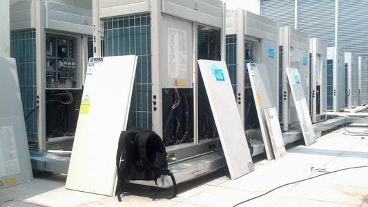 四川中央空调保养公司告诉你中央空调的好处