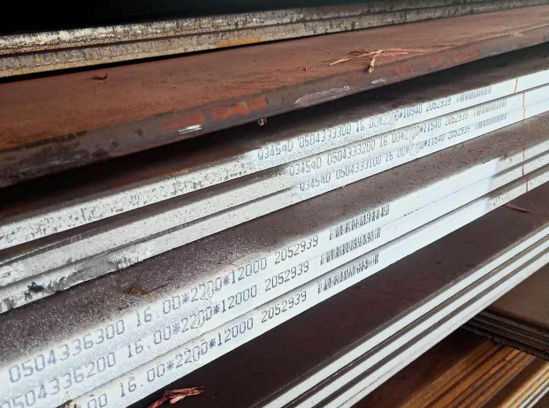 成都耐磨钢板