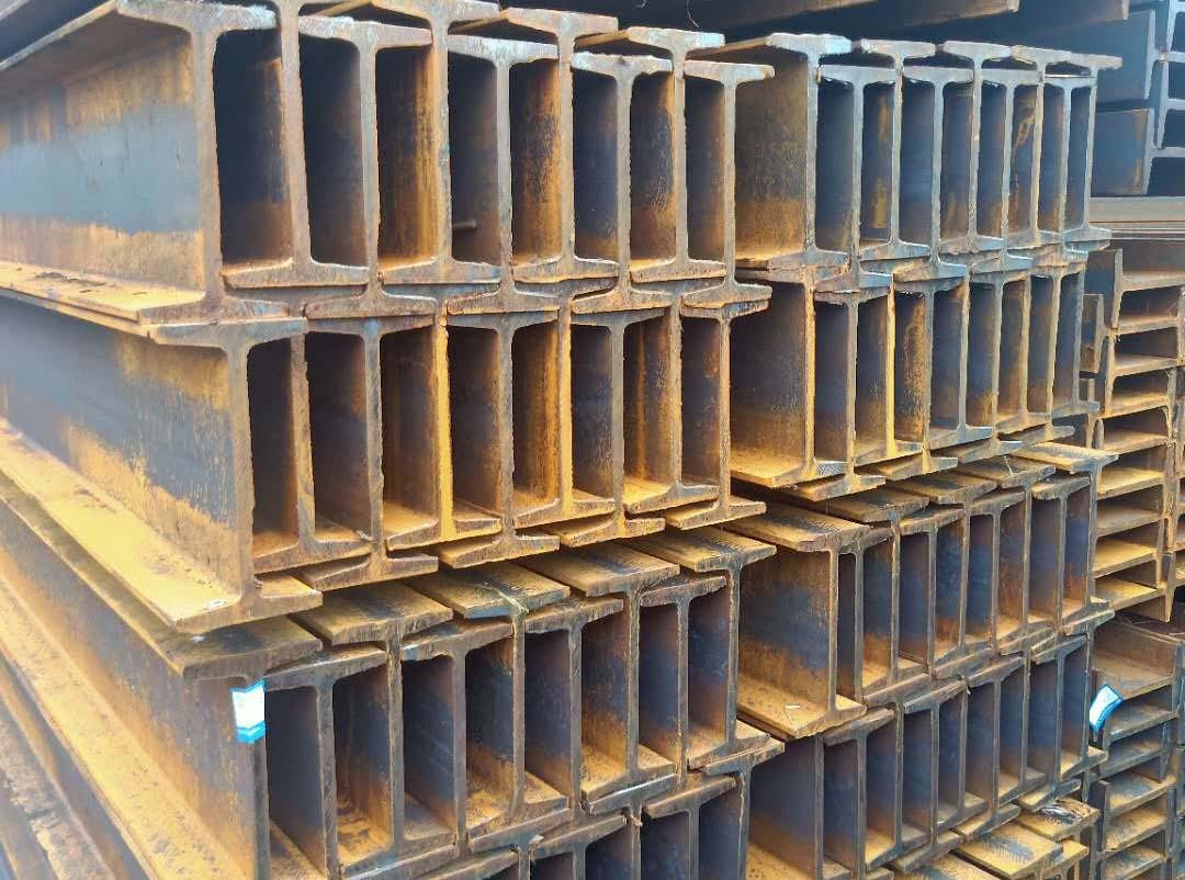 成都工字钢的应用范围广泛,你知道有哪些吗?