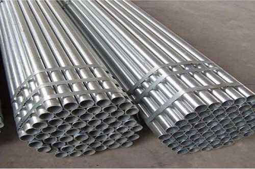 成都镀锌钢管的特点及在步进式炉内加热的优点