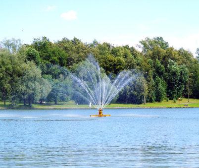 正确安装四川音乐喷泉要做好哪些工作?