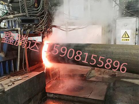 成都钢材热弯-500X25热弯