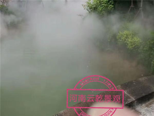 河南景观亮化设计