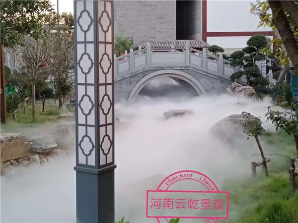 河南景观亮化工程