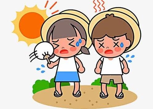 郑州:本周虽多雨,闷热却依然