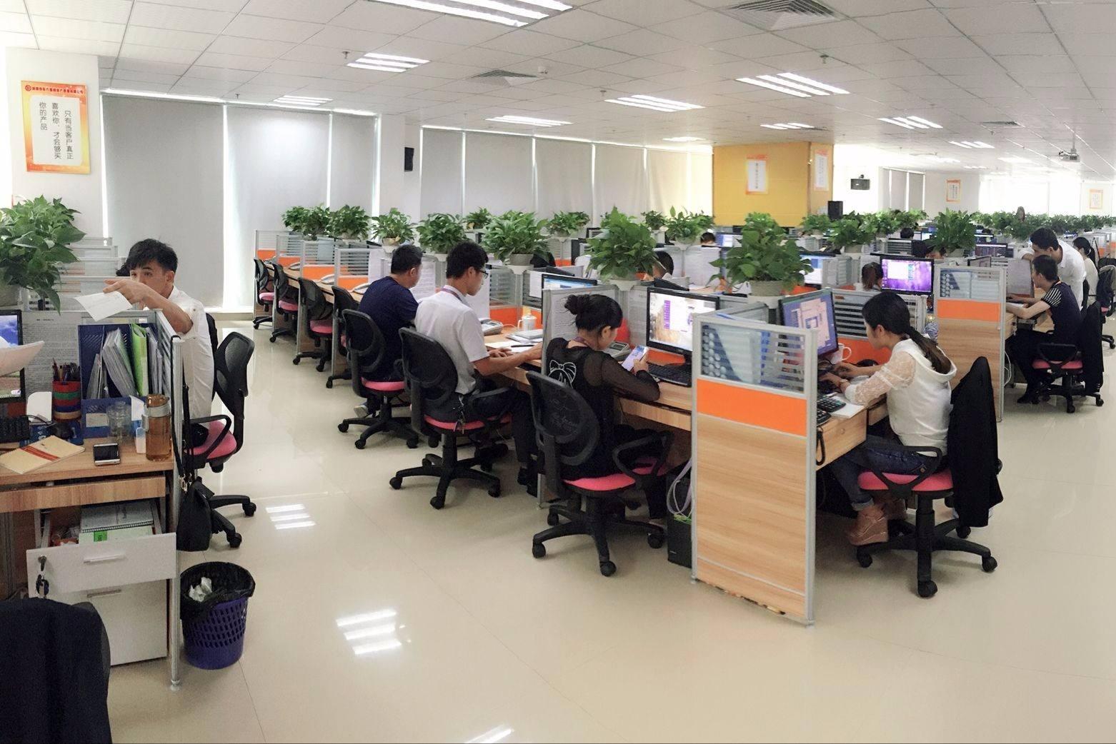 上半年河南企业营收利润稳步恢复
